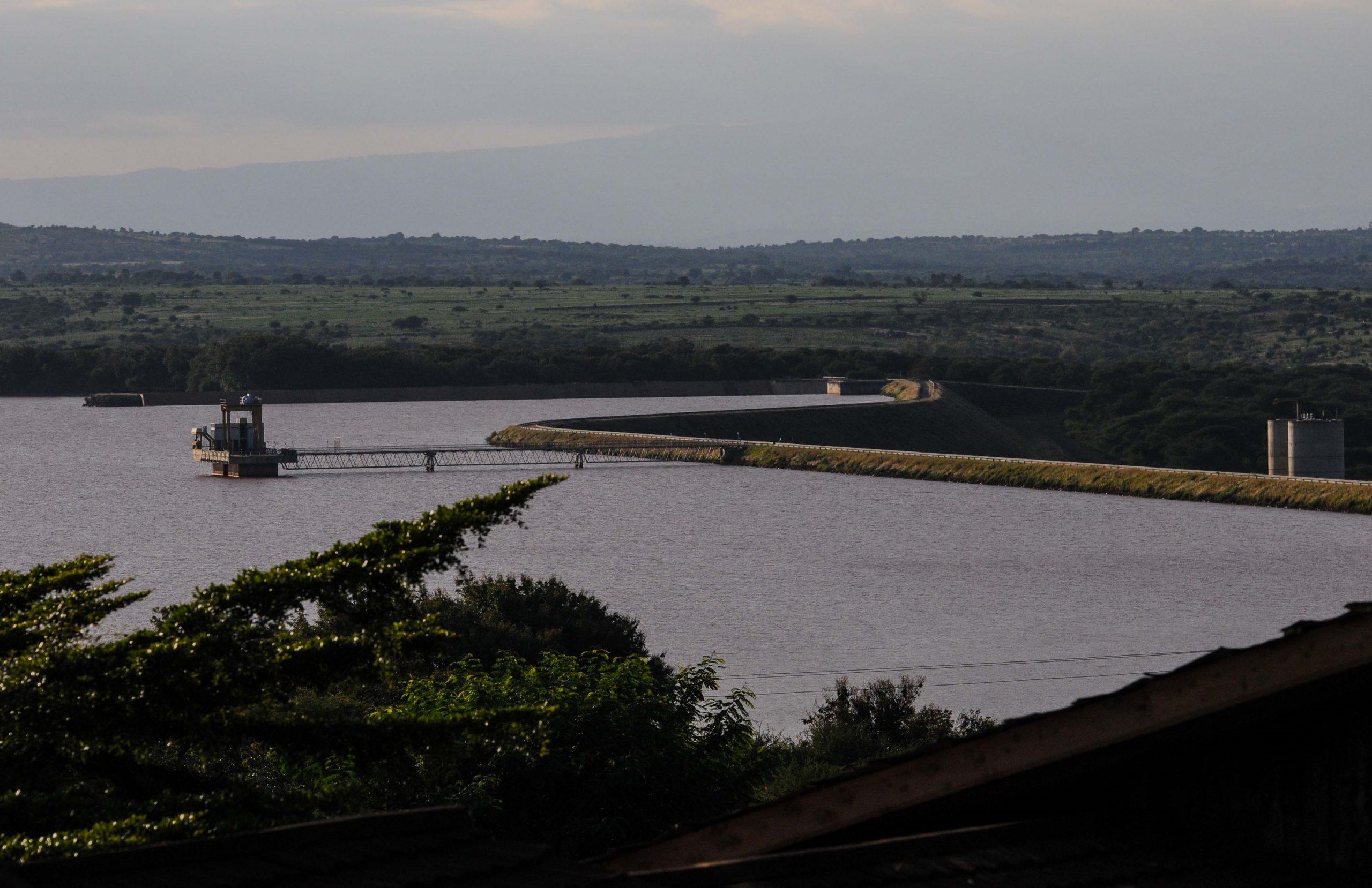 KenGen Gets Funding To Raise Masinga Dam Wall